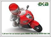 DKB Despatch - Courier Services London